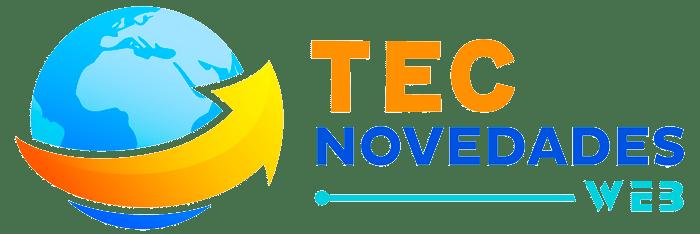 Logo Tecnovedades Web